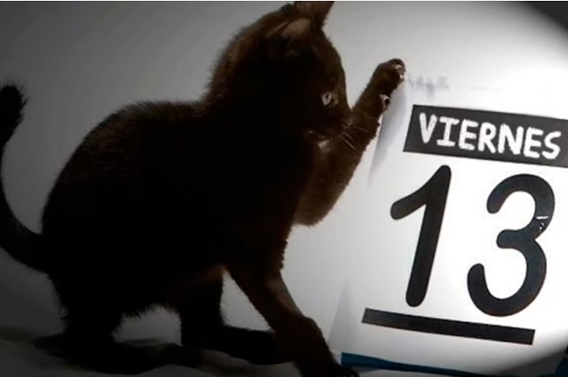 ¿Por qué el Viernes 13 se considera de mala suerte?