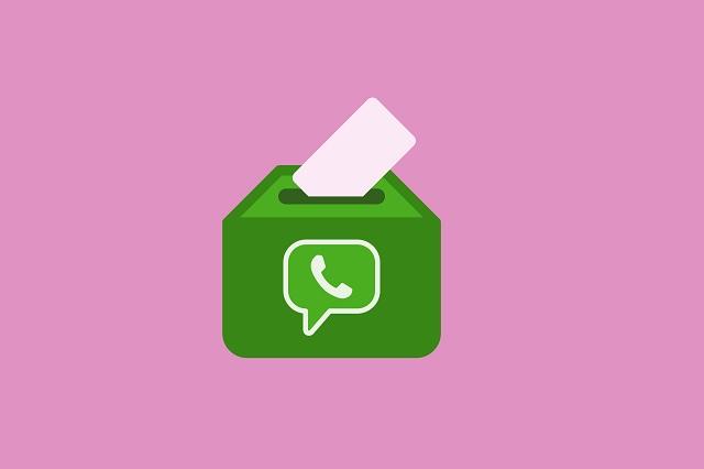 WhatsApp sin internet pronto sería una realidad