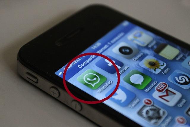 WhatsApp incluye nueva función de llamadas en espera