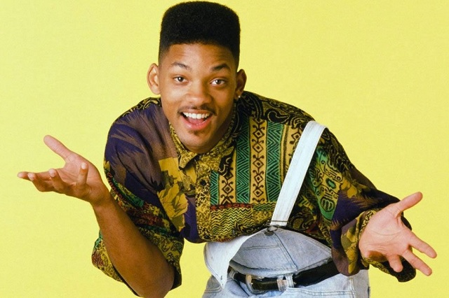 ¿Will Smith regresa como El Príncipe de Bel Air?