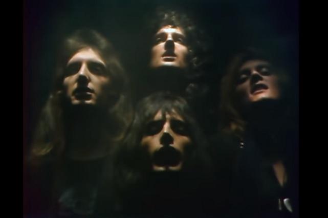 Bohemian Rhapsody bate récord de reproducciones en YouTube