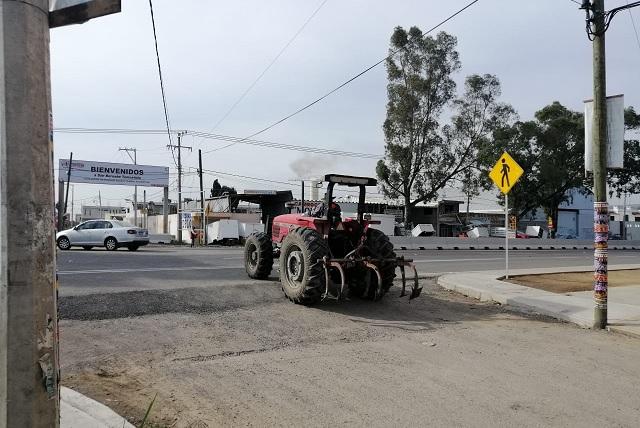 Exigen chipileños proyecto ecológico para ampliar carretera