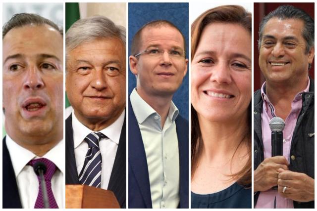 Abrirá 'El Bronco' primer debate presidencial, este es el orden
