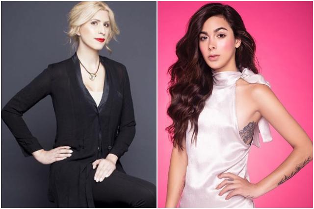 Forbes incluye a dos mujeres transexuales entre las 100 más poderosas de México