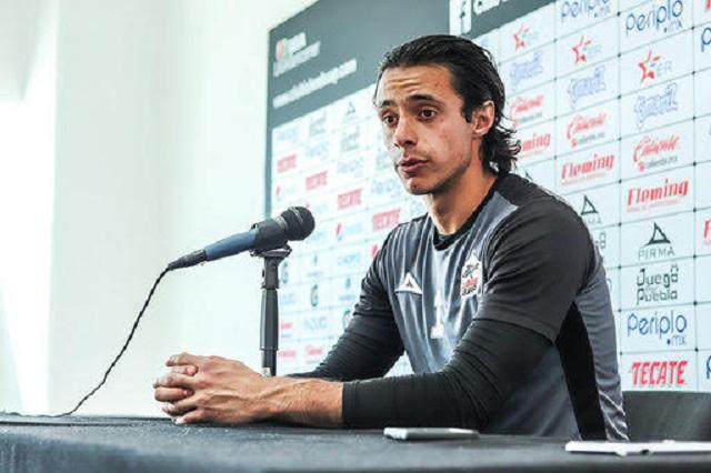 Tenemos mucho que ganar ante Tigres: Antonio Rodríguez