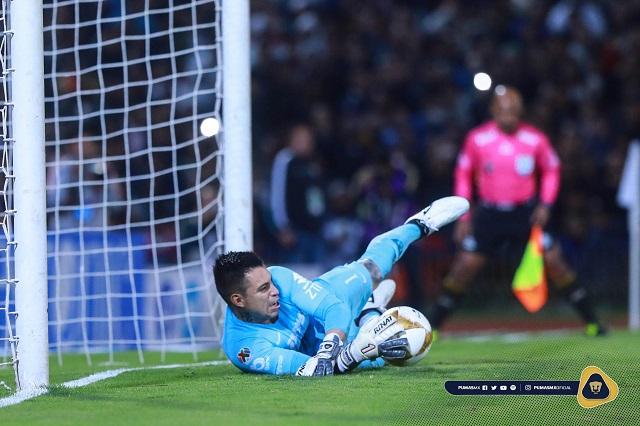 Pumas aún tiene vida en la semifinal contra el América