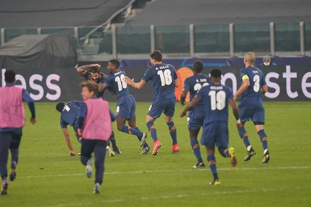 Champions League: Porto y el Tecatito eliminan a Juventus y avanzan a 4tos de final
