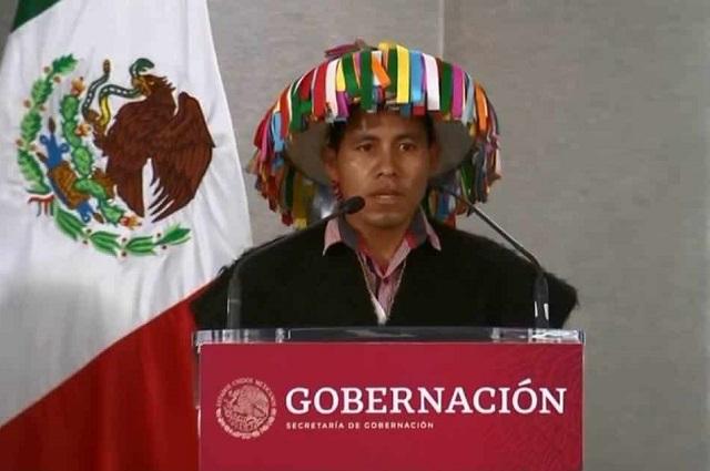Pide perdón el Estado Mexicano por masacre de Acteal en 1997