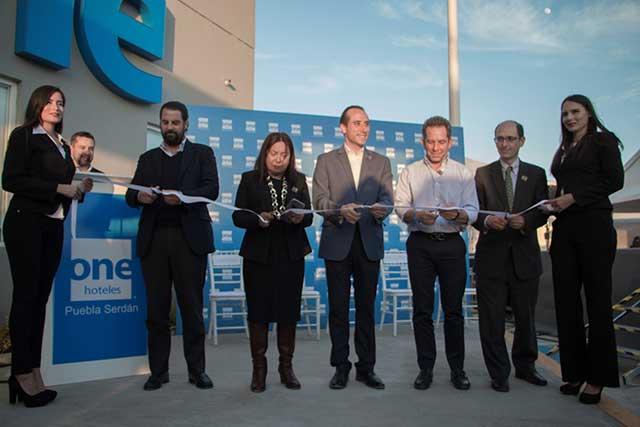 Grupo Posadas inaugura su quinto hotel en el estado de Puebla