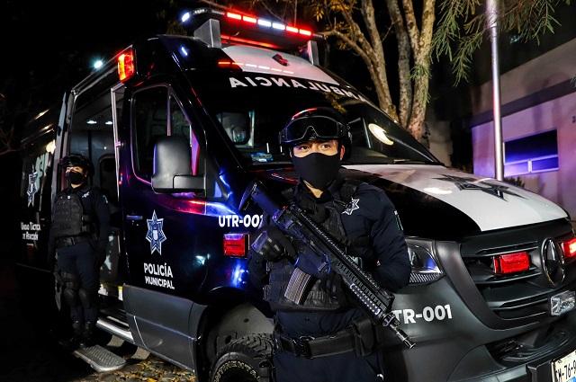Localiza policía capitalina a víctima de secuestro virtual