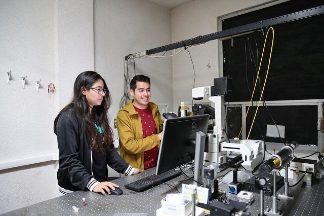 Lanzan convocatoria para cursar doctorados en Ciencias, en INAOE