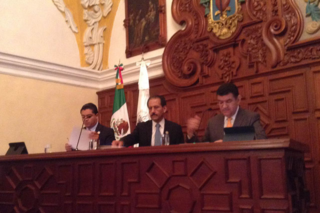 Posibilidad de recursos federales para BUAP en Izúcar: rector