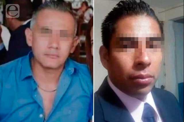 Cuerpos calcinados en Izúcar podrían ser de desaparecidos