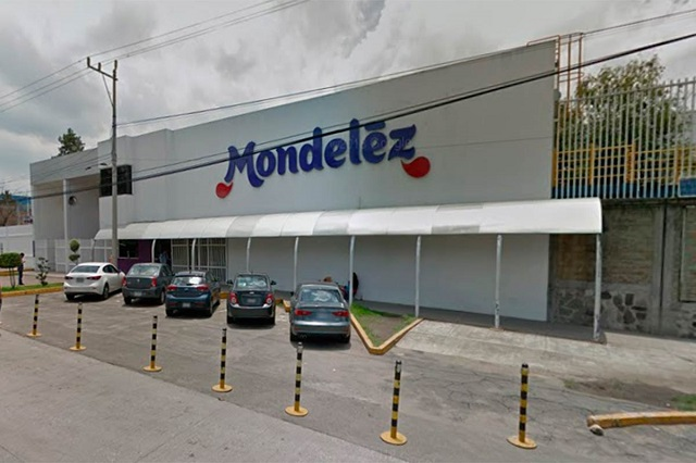 Posponen asamblea sindical en Mondeléz; sigue pleito con FROC