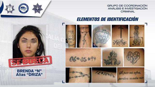Atrapan a La Driza, asaltante de transporte público en Puebla