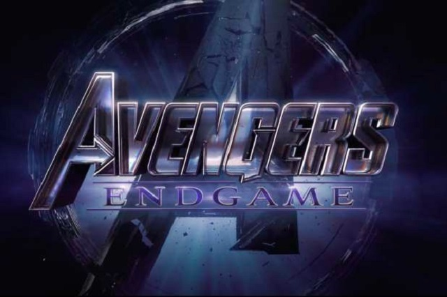 Mira los nuevos posters de Avenger: Endgame