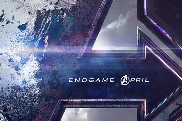 Estrenan póster de Avengers: End Game