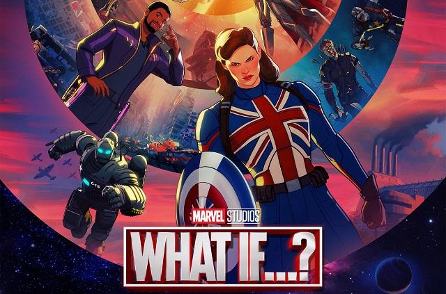 Estrenan tráiler de What If...? de Marvel