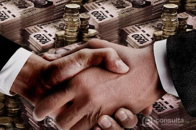 Consultores ven en PPS opción viable contra endeudamiento