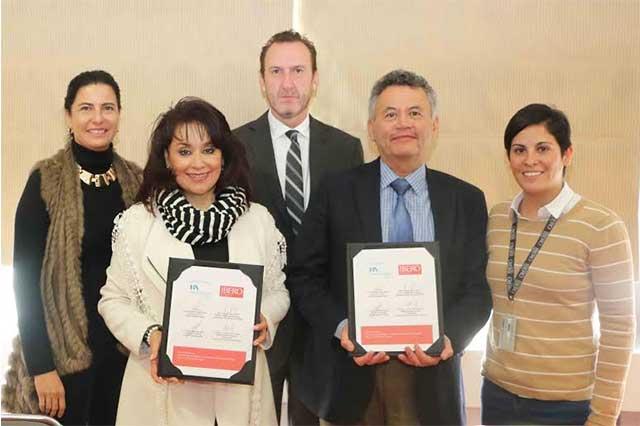 Estudiantes de la Ibero harán prácticas en Hospital Ángeles