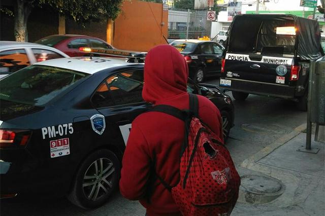 Ejecutan a vecino de Prados Agua Azul; descartan móvil de asalto