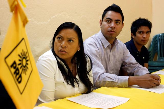 Compran votos de consejeros del PRD hasta en 50 mil pesos