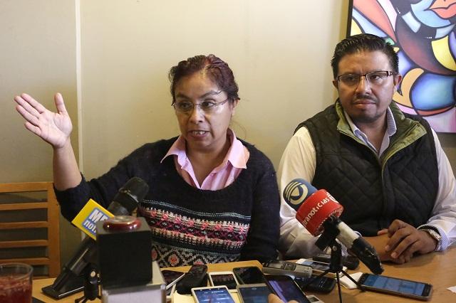CEN del PRD blinda a ediles y ex ediles sancionados por Congreso