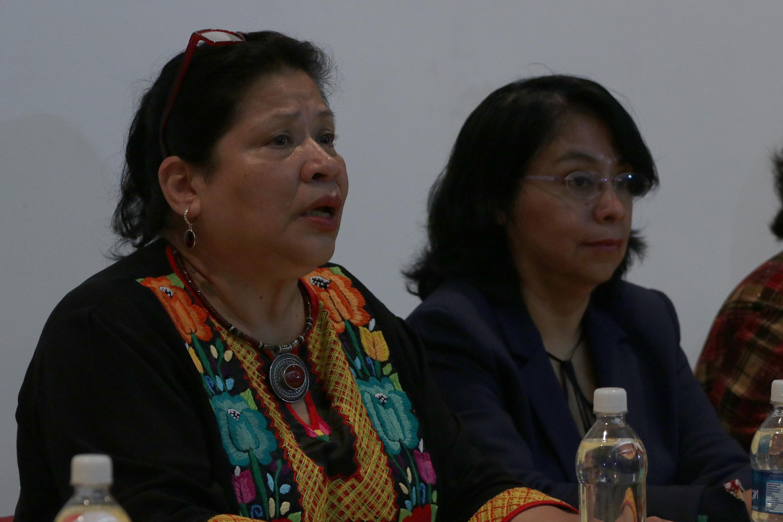 Quezada sigue al frente del PRD poblano, dice el CEN