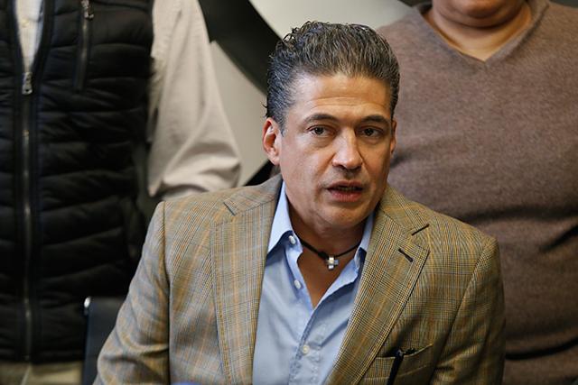 Los Chuchos impulsan en el CEN candidatura de Gali López: Cruz