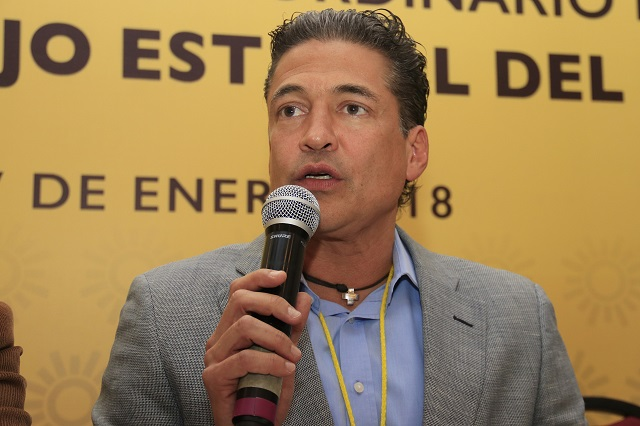 Sentencia no obliga a quitar candidatura a Aguilar Melo: PRD