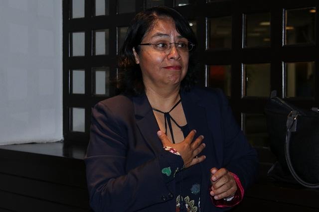 Mi expulsión es venganza por haber denunciado a RMV, dice Quezada