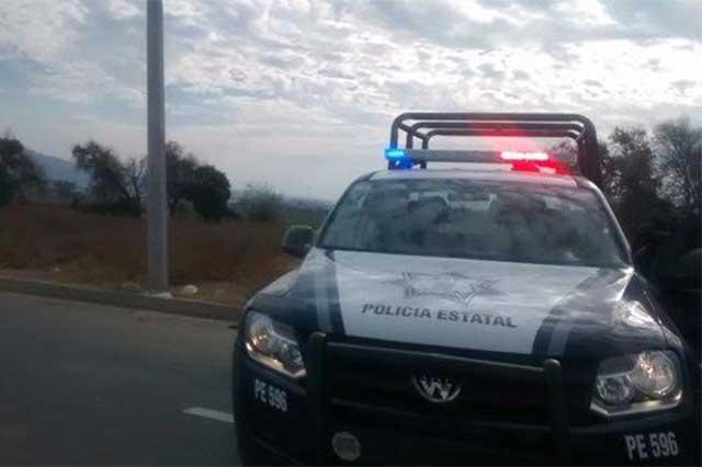 Blindan con Policía Estatal acceso al Consejo Estatal del PRD