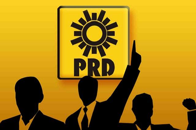 Aspirante del PRD acusa opacidad en selección de candidatos