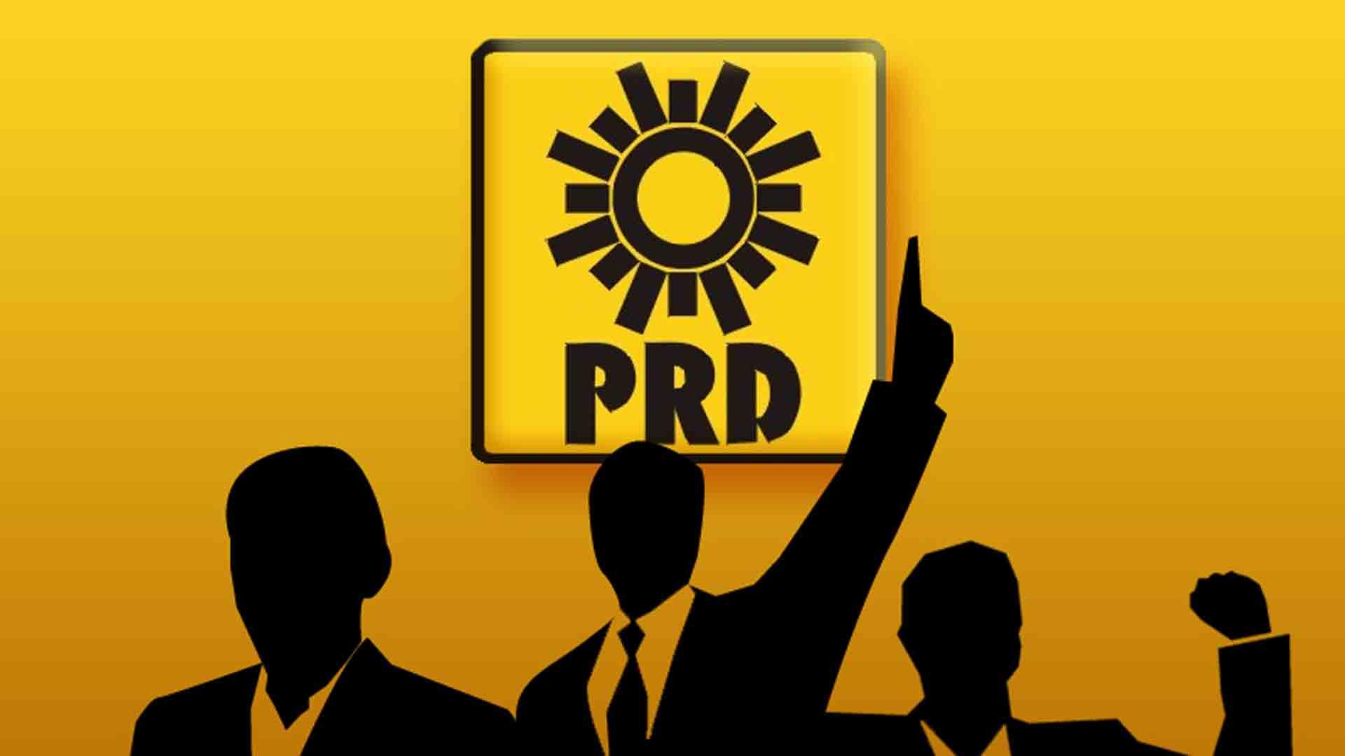 El PRD define hoy el método para elegir a sus candidatos