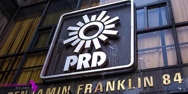 Se avecina otra batalla en el PRD, ahora por el método para elegir candidatos