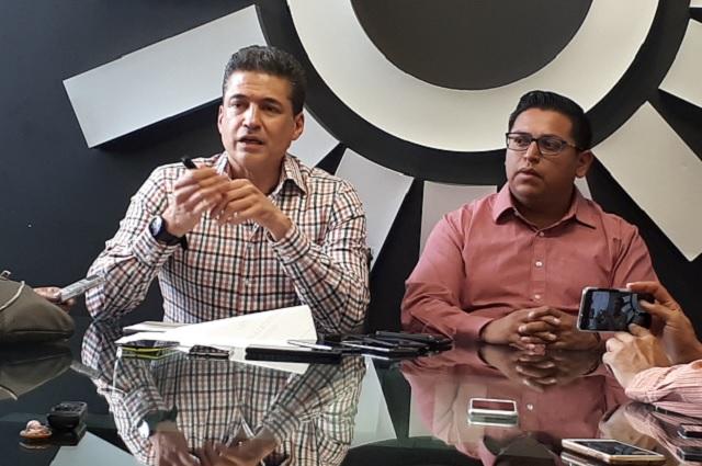 Tras derrota electoral, PRD valora renovar dirigencia estatal