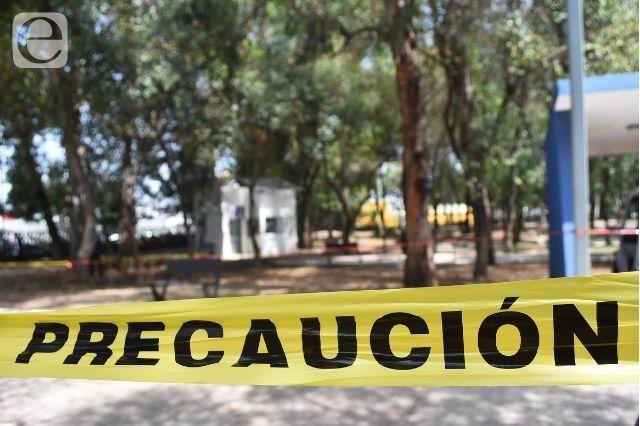 Campesinos hallan un cadáver en San Gabriel Chilac