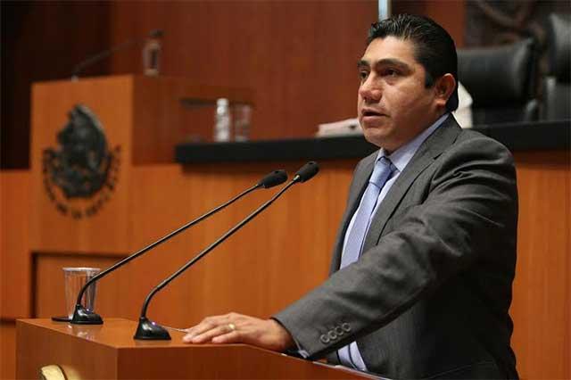 Reconoce Jorge Luis Preciado que perdió la gubernatura de Colima