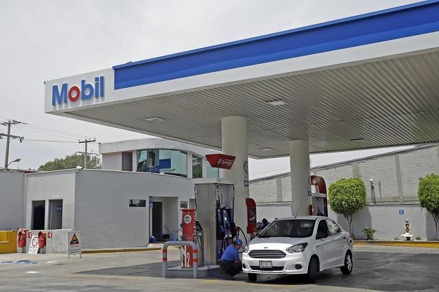 ¿Cuál es el estado de México donde se vende la gasolina más barata?