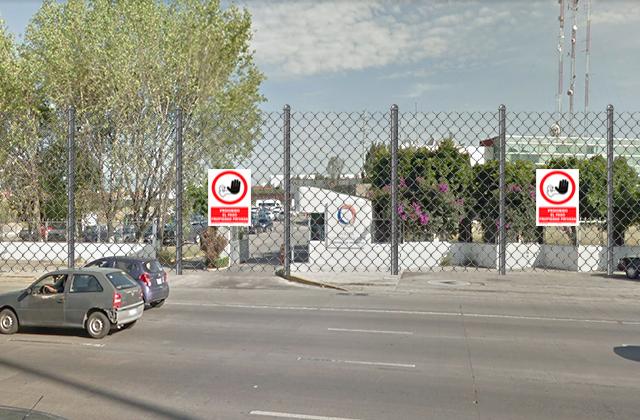 A mitad de precio se vendió predio de Puebla Comunicaciones