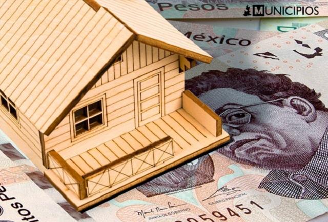 Regularización de lotes en Puebla registra avance del 50 %: Insus
