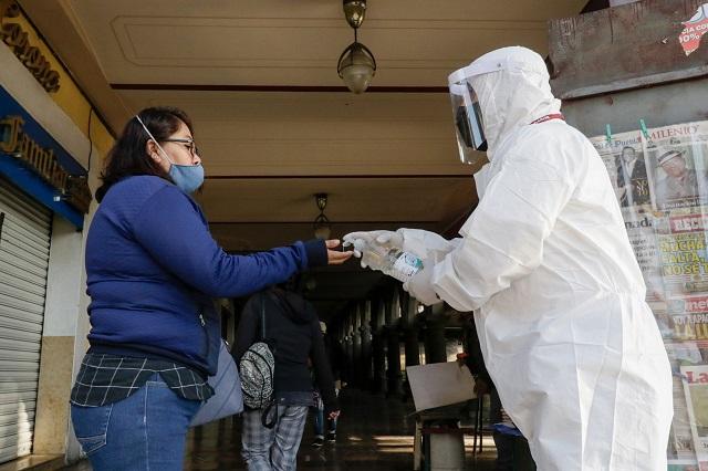 Preguntas sobre el coronavirus y las respuestas del gobierno