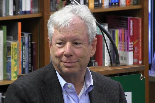 La poca racionalidad científica de los mercados, tema del Nobel de Economía