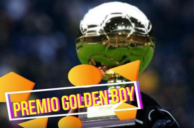 Estos son los últimos ganadores del trofeo Golden Boy