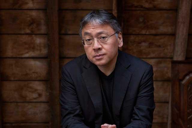 Escritor japonés Kazuo Ishiguro gana el Nobel de Literatura