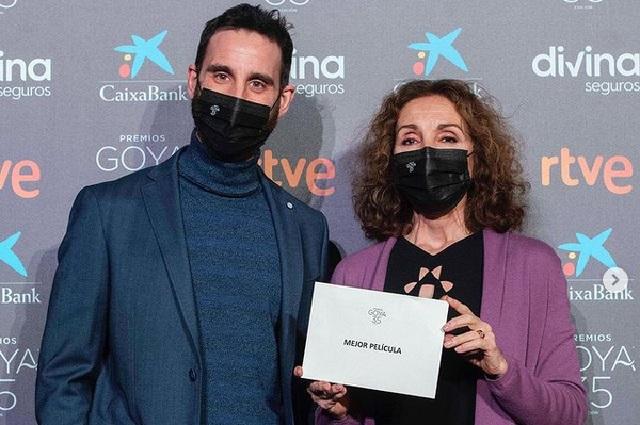 Ya no estoy aquí, de México, va por un Goya: Aquí los nominados