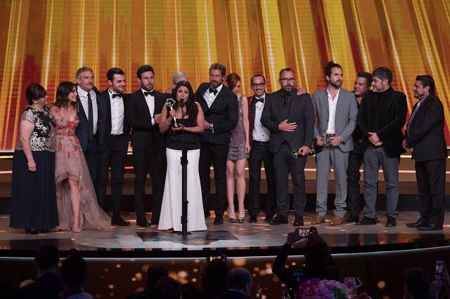 Lista de ganadores de los Premios TVyNovelas 2018