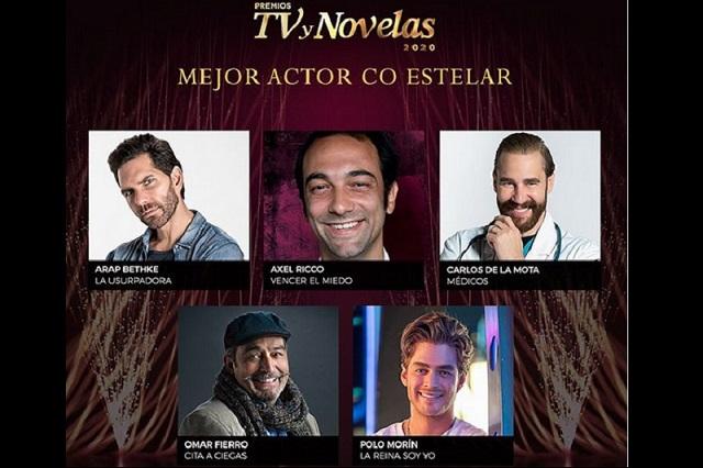 Lo que debes saber de la entrega de los Premios TVyNovelas 2020