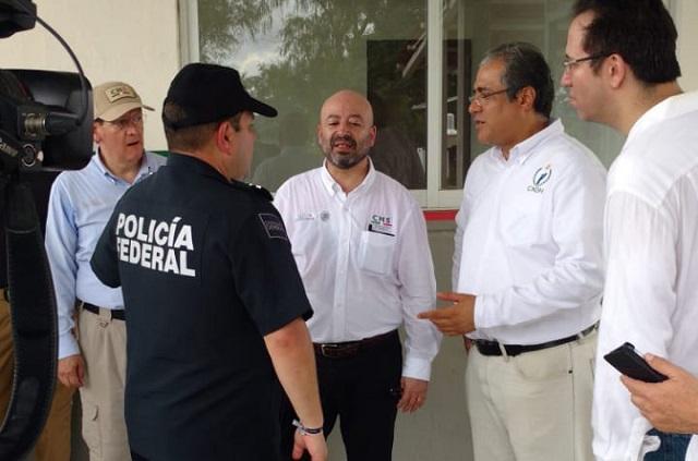 Brinda CNDH atención humanitaria a la Caminata Migrante