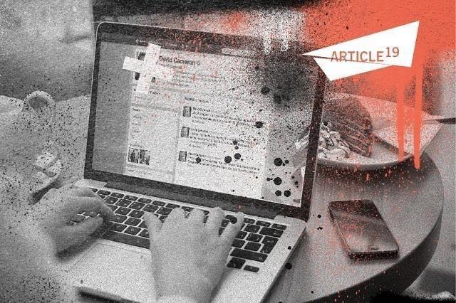 Es Texmelucan foco rojo para la prensa poblana: Artículo 19
